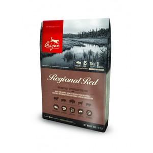 Croquettes pour chien Orijen® Regional Red 11,4 kg 534170