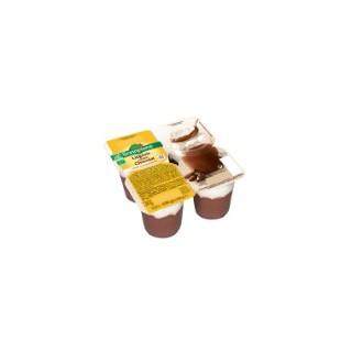 Liégeois saveur chocolat Bonneterre en pot 400 g 534257