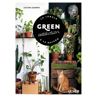 Green Addiction 144 pages Éditions Eugen ULMER 535084