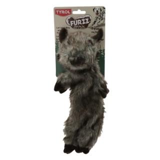 Jouet pour chien buffle furry skinneeez - 33 cm 535151