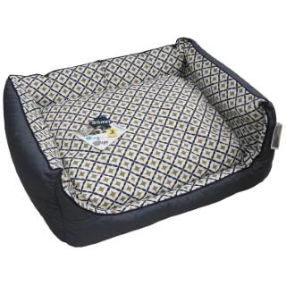 Divan Comfort Quilted pour chien 70 cm 535383