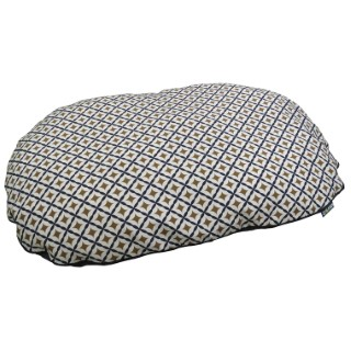 Coussin rond Master Comfort Quilted 70 cm 535384