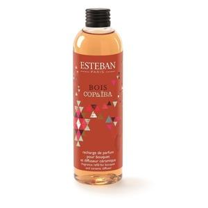 Recharge de parfum au copaïba pour bouquet et diffuseur de 250 ml 535495
