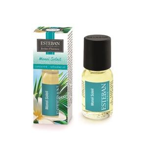 Concentré de parfum monoï soleil en flacon de 15 ml 535508