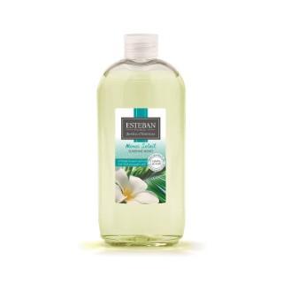 Recharge pour bouquet parfumé monoï soleil en flacon 300 ml 535512