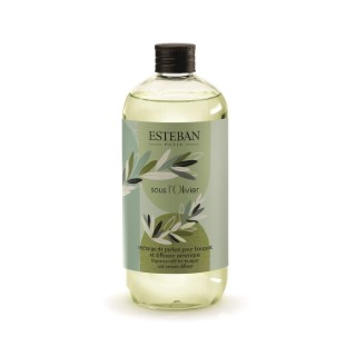 Recharge de parfum sous l'olivier pour bouquet et diffuseur de 500 ml 535515