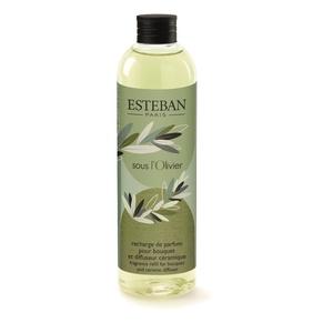 Recharge de parfum sous l'olivier pour bouquet et diffuseur de 250 ml 535516