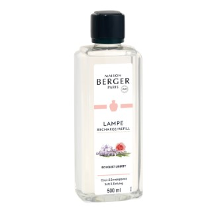 Parfum bouquet liberty en flacon de 500 ml 535568
