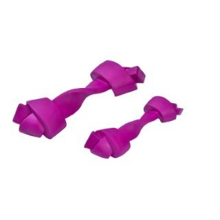Jouet Rope violet pour chien, petit format 535873