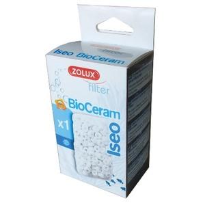 Cartouche de filtration Iseo bioceram 5,8x4x10 cm 535923