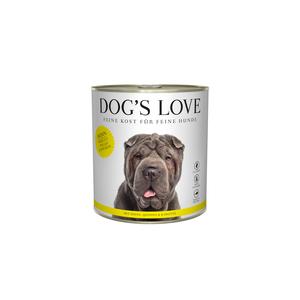 Pâtée naturelle pour chien au poulet - boite de 800 g 535996