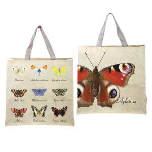 Sac de course collection papillons 536285