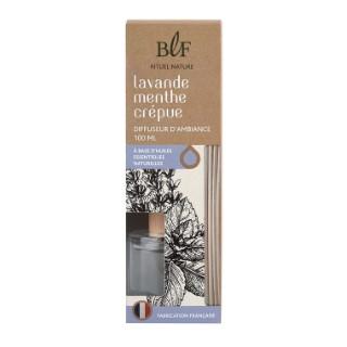Diffuseur Rituel Nature lavande menthe crépue, 100 ml 536312