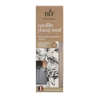 Diffuseur Rituel Nature vanille ylang, 100 ml 536314