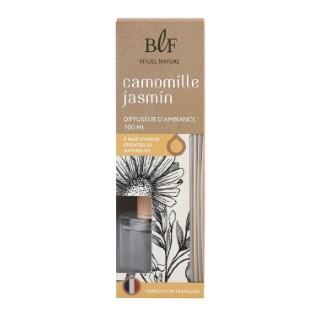 Diffuseur Rituel Nature camomille jasmin, 100 ml 536315