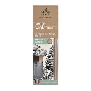 Diffuseur Rituel Nature cèdre cardamome, 100 ml 536319