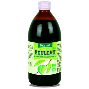 Jus de Bouleau bio 480 ml 536397