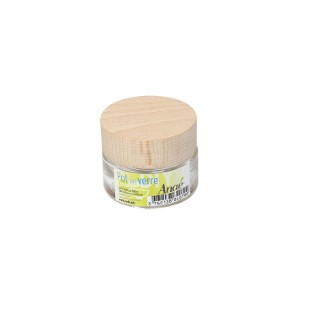 Pot en verre de 30 ml 536441