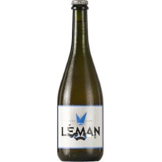 Bière blanche Léman 75 cl 54526