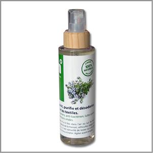 Spray assainissant 150 ml 54757