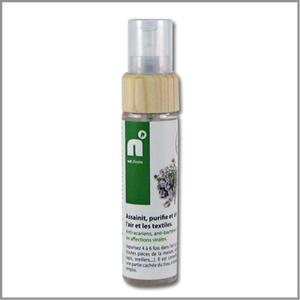 Spray assainissant 33 ml 54758