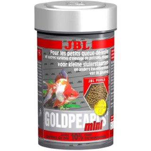 Goldpearls mini marron 100 ml 556164