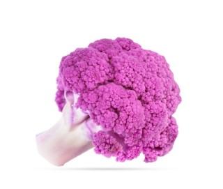 Brocoli violet bio de France - Prix à la pièce 556768