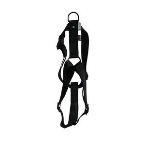 Harnais réglable noir 50/70cm Martin Sellier 558478