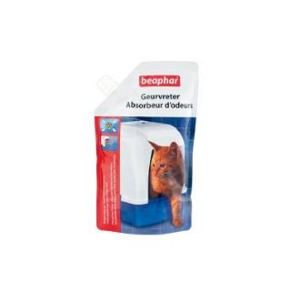 Absorbeur d'odeurs pour litières Beaphar 573676