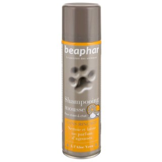 Spray shampooing sec chiens/chats Beaphar 250 ml 57522