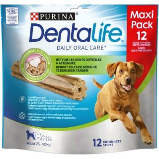Snack à mâcher Dentalife Large pour grand chien 426 g 576816