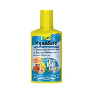Tetra AquaSafe 250 ml 57986