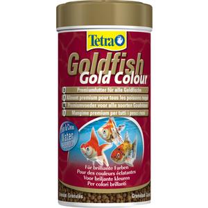 Tetra  goldfish gold colour marron 250 ml 58057