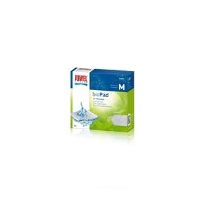 Ouate filtrante compacte blanche 58758