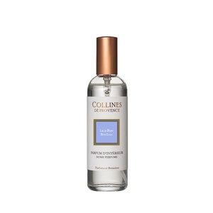 Parfum d'intérieur les Naturelles senteur lila bleu 100 ml 591933