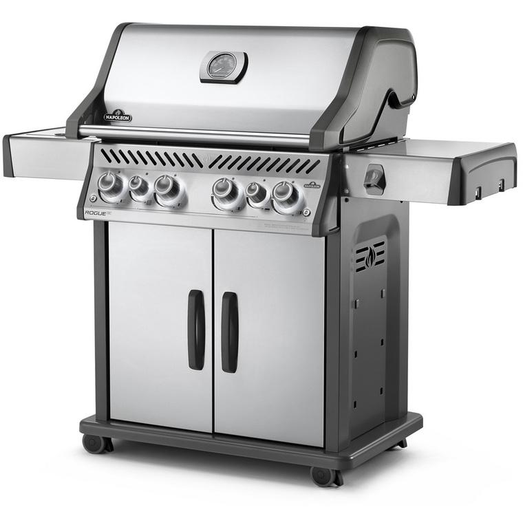 Barbecue Rogue 525 SE SIB de 144 x 64 x 121 cm 504949