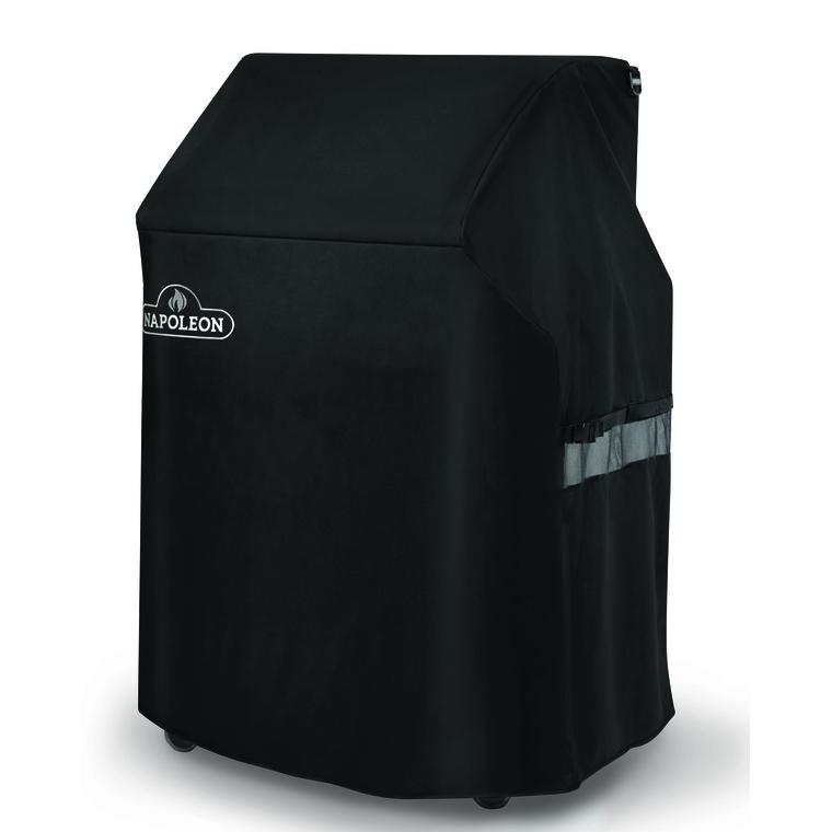 Housse noire pour Rogue 365 - 8x27.7x25.5 cm 504953