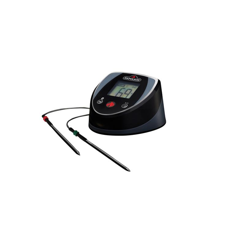Thermomètre digital bluetooth - Napoléon 504955