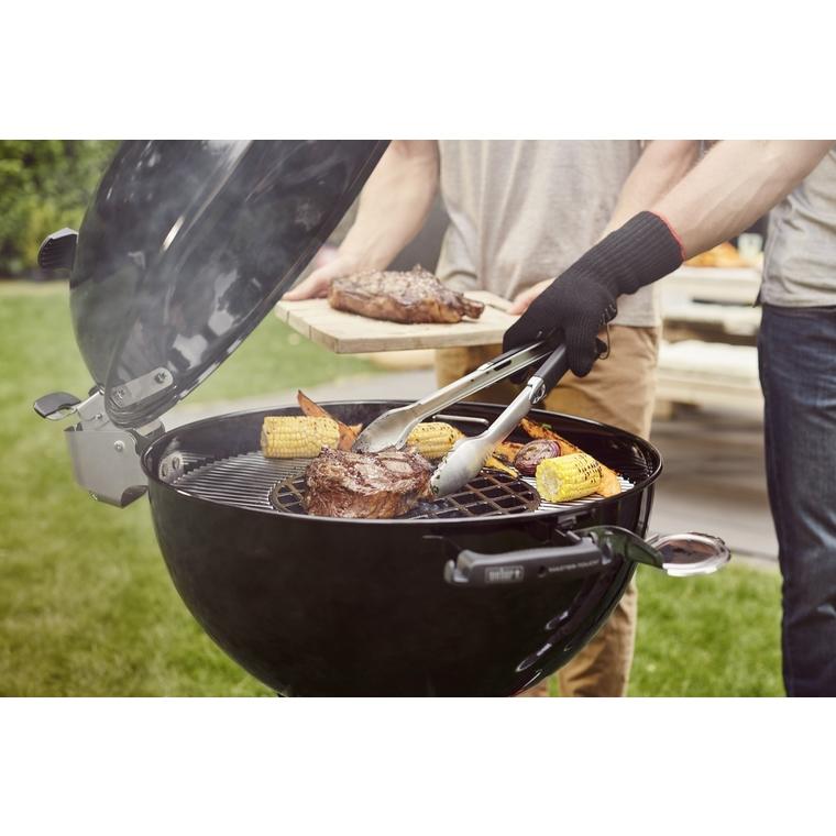 Barbecue master-touch premium GBS C-5770 Ø 57 x 98 cm 506771