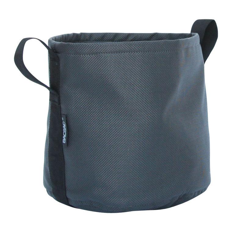 Pot Bacsac® gris, 10 L 507481