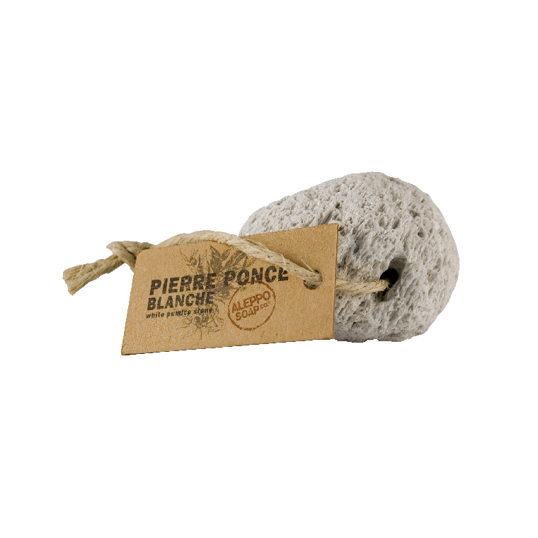 Pierre ponce blanche 40 g 51442