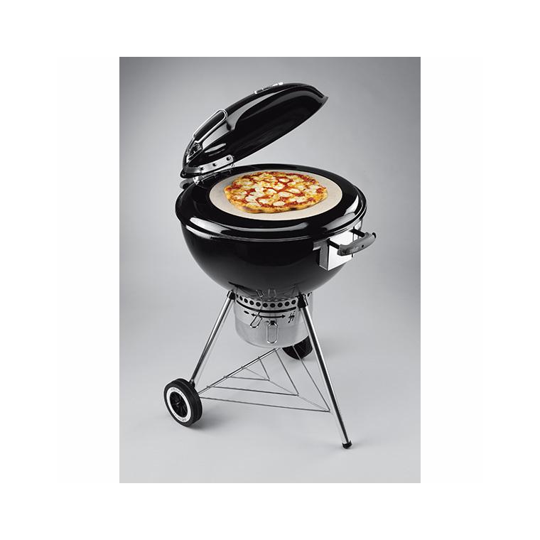 Four à pizza pour barbecue à charbon Weber D 57 cm 51449