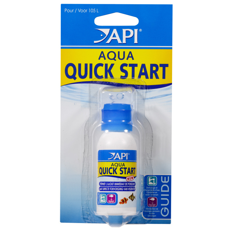 Aqua Quick Start 30ml 51817