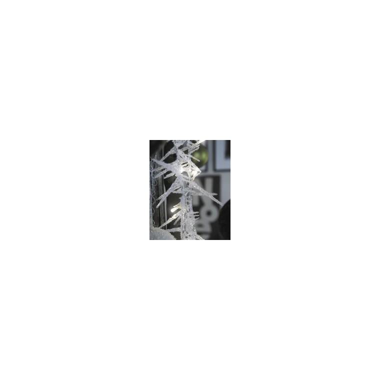 Guirlande 1,8m stalactite feutrine