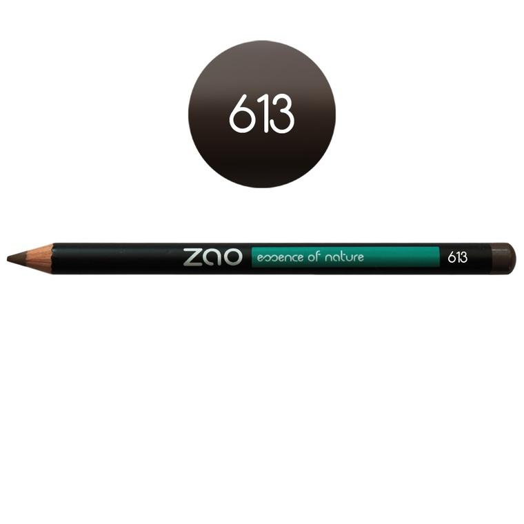 Crayon 613 Sourcils Blond Zao 528780