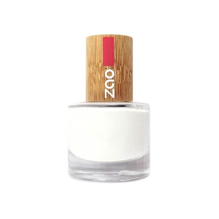 French manucure 641 Blanc Zao - 8 ml 528785