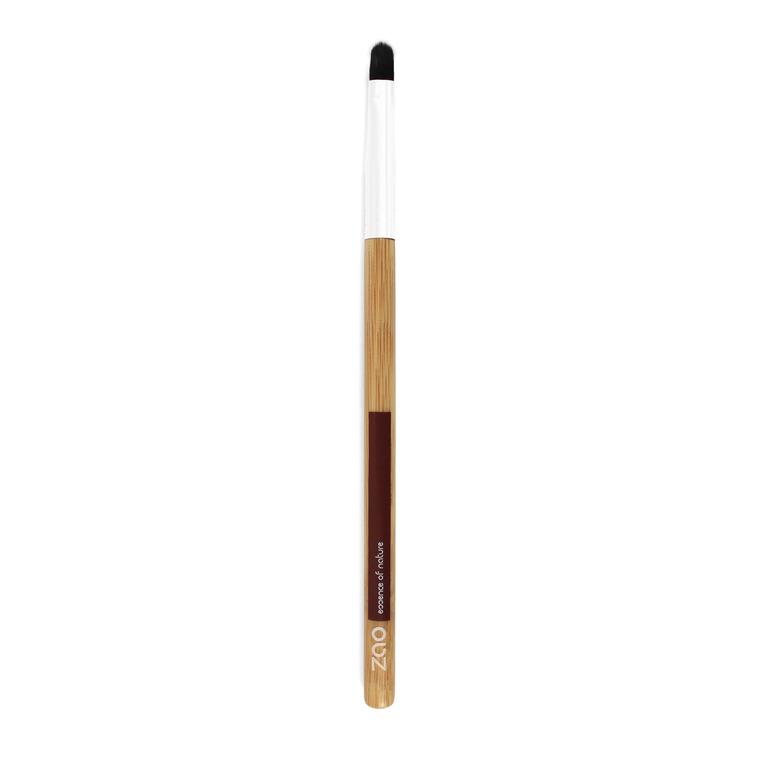 Pinceau à lèvres en bambou bio Zao 528848