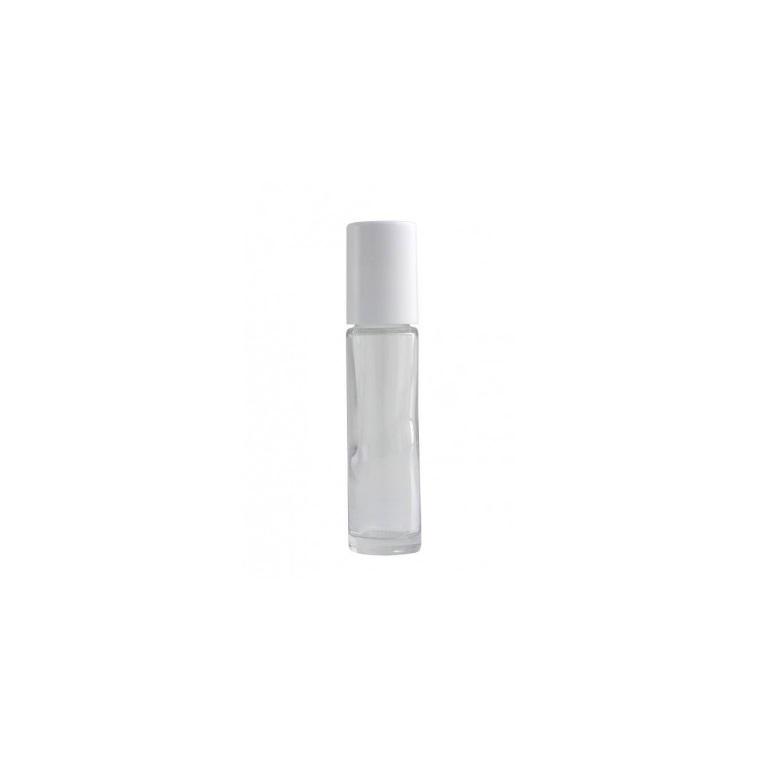 Stick-bille de verre transparent de 10 ml 533856