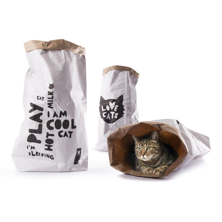 Love cat's bag de 50 x 80 cm 533892