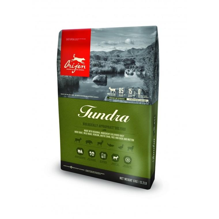 Croquettes pour chien Orijen® Tundra 6 kg 534172